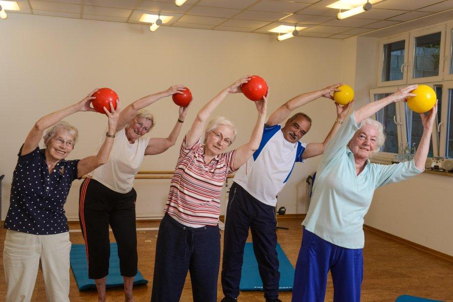 Sport Senioren